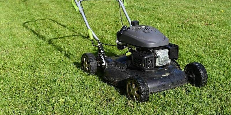 Lawn-mower-kinds